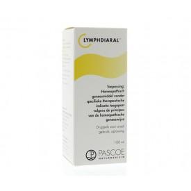 Pascoe Lymphdiaral - 100 ml Homeopatische Middelen