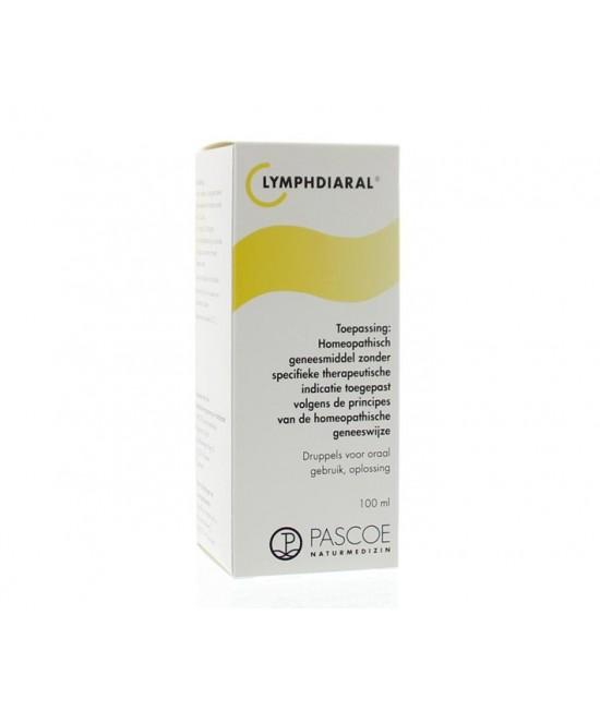 Pascoe Lymphdiaral - 100 ml