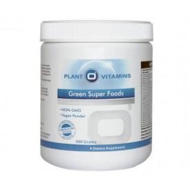 Plantovitamins Green Super Foods 300g Phyto