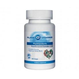Plantovitamins Plantoxidants 100 vcaps Phyto