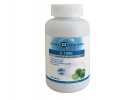 PLANTOVITAMINS VITAMINE C 1000 MG Inner Vitamins 150t