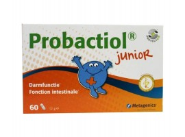 Metagenics Probactiol junior protect air - Kruiden met vitaminenpreparaat