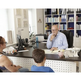 Telefonisch homeopathisch consult