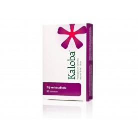 VSM Kaloba - Pelargonium 20 tabletten Voedingssupplementen