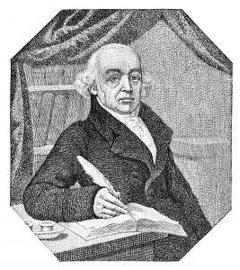 Hahnemann grondlegger klassieke homeopathie